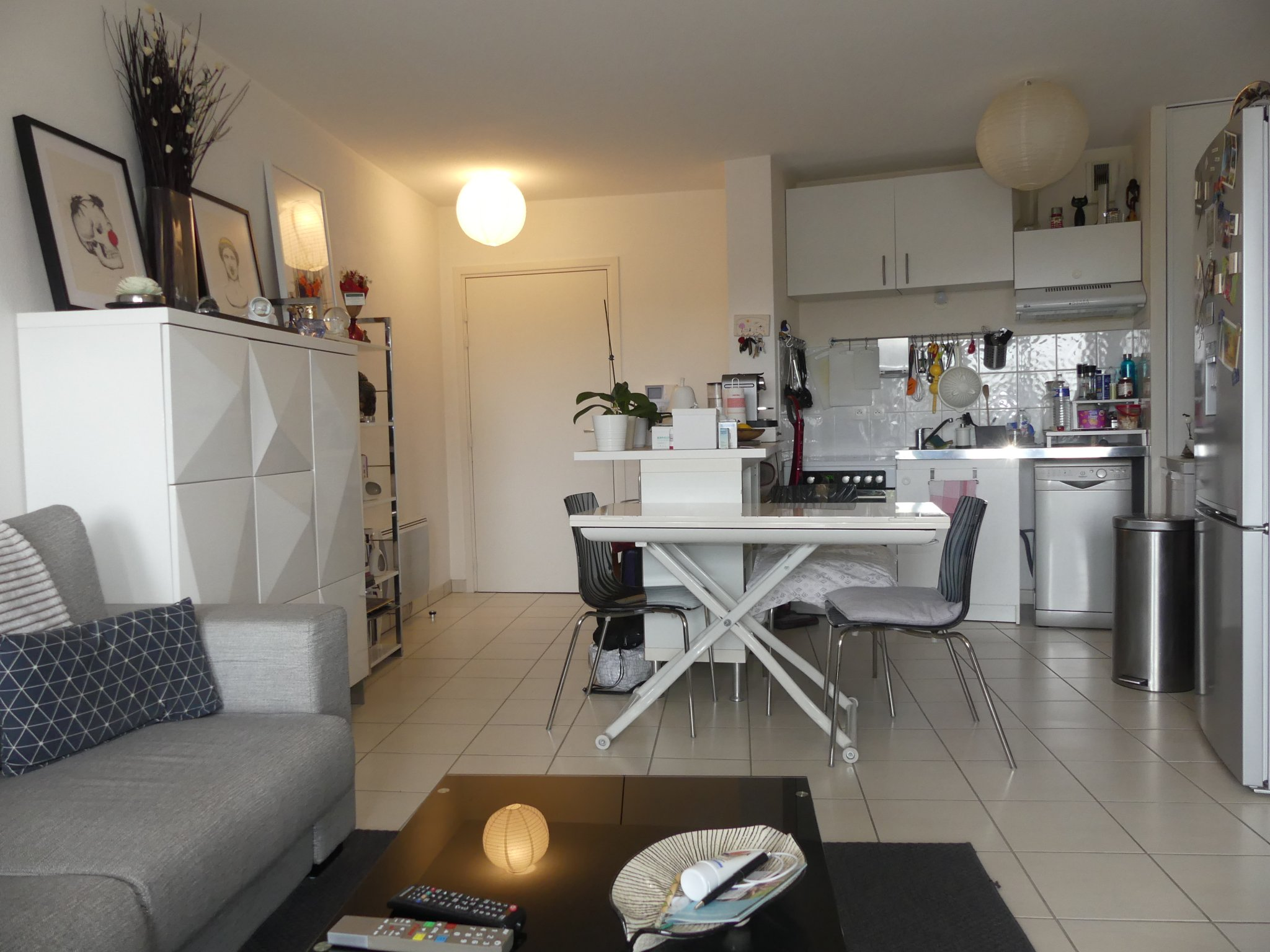for sale flat in BAYONNE - 185 000
