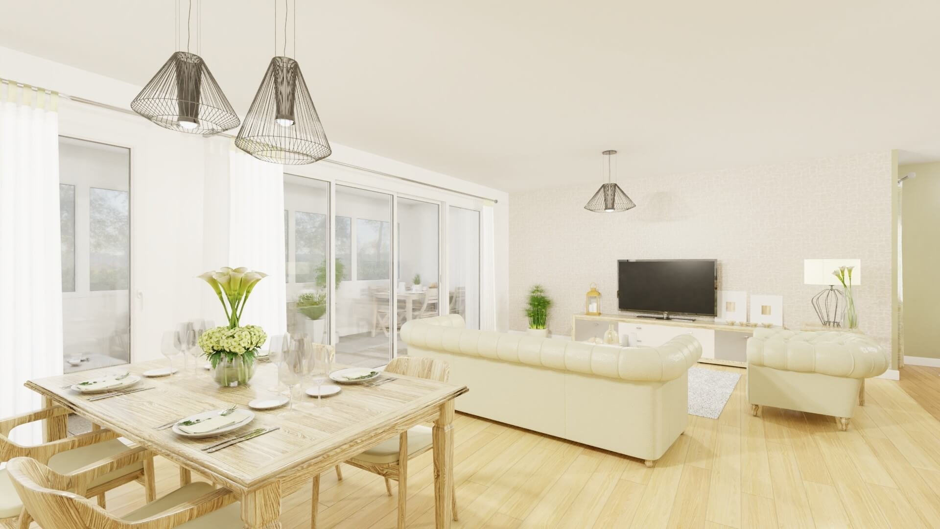 For sale flat4 rooms in BIARRITZ - 1