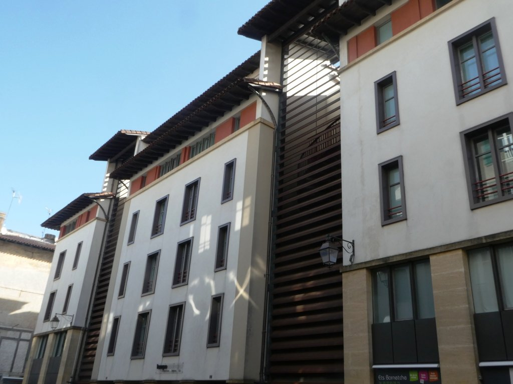 For sale flat3 rooms in BAYONNE - 1