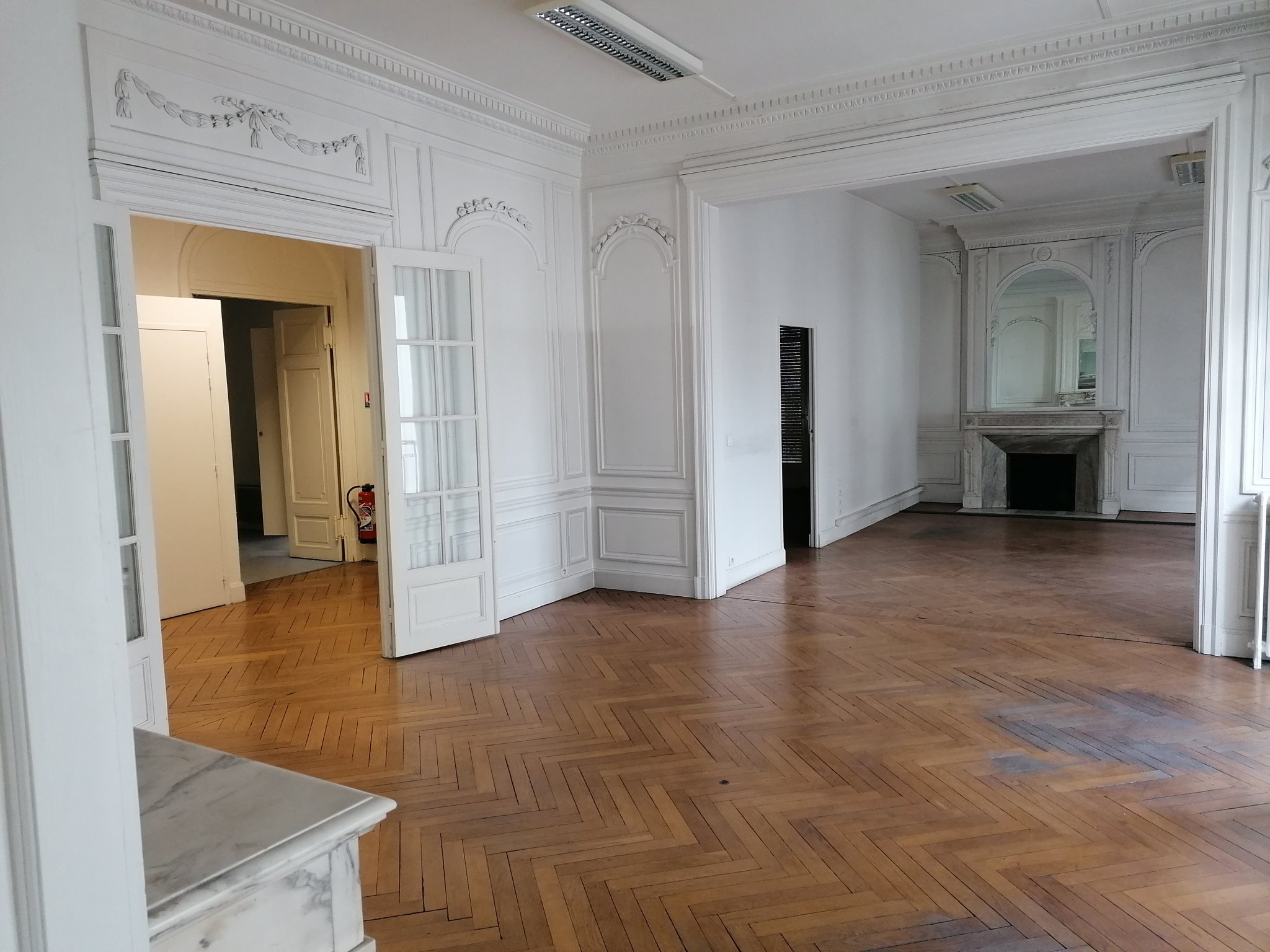 for sale flat in BAYONNE - 840 000