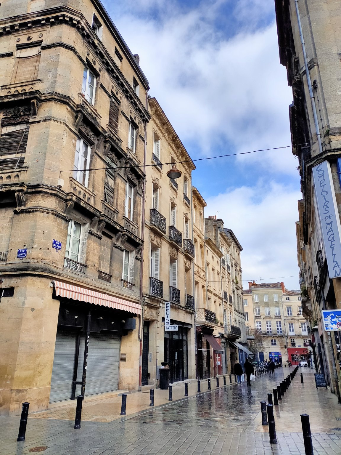 For sale flat2 rooms in BORDEAUX - 1