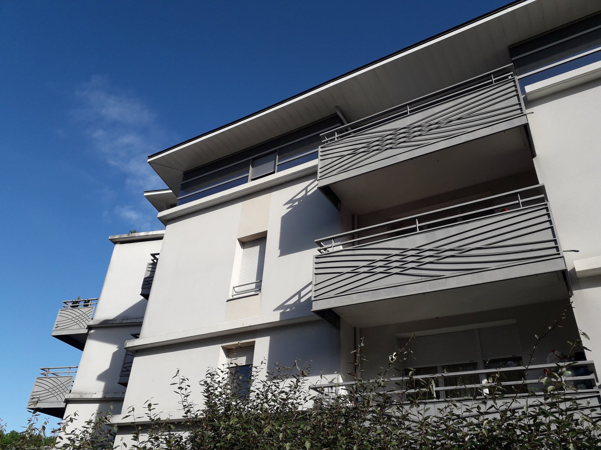 For sale flat4 rooms in LORMONT - 1