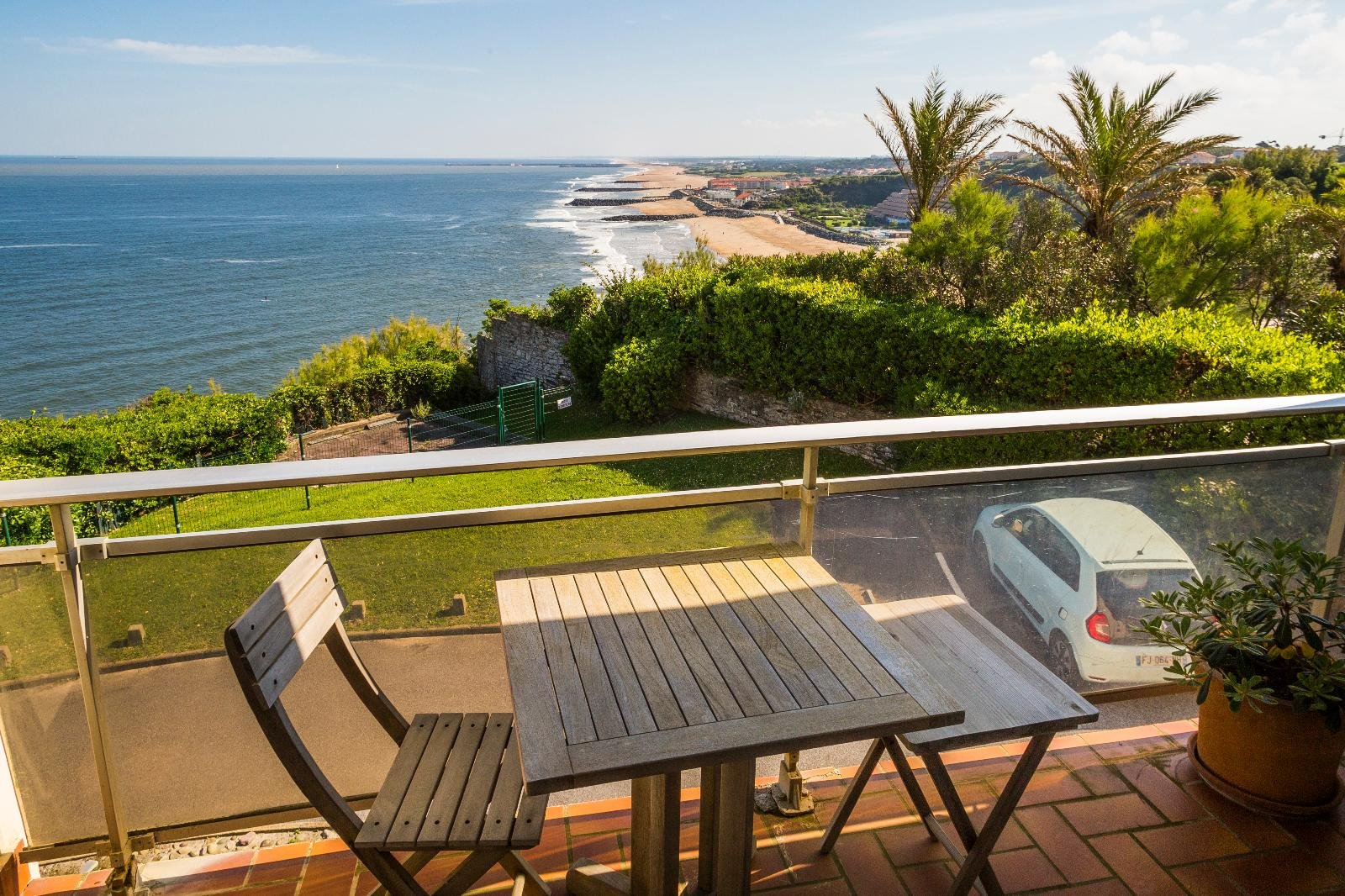 for sale flat in BIARRITZ - 430 000