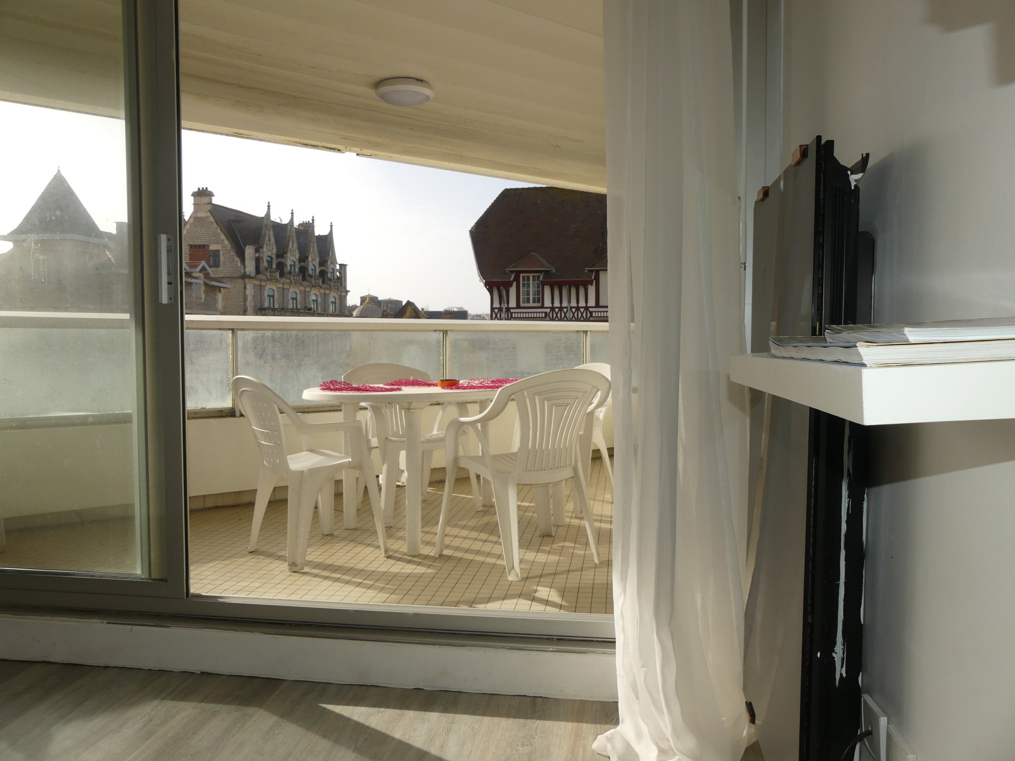 For sale flat1 rooms in BIARRITZ - 1