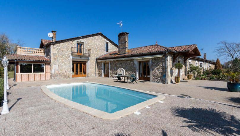 for sale villa in TERCIS LES BAINS - 997 500