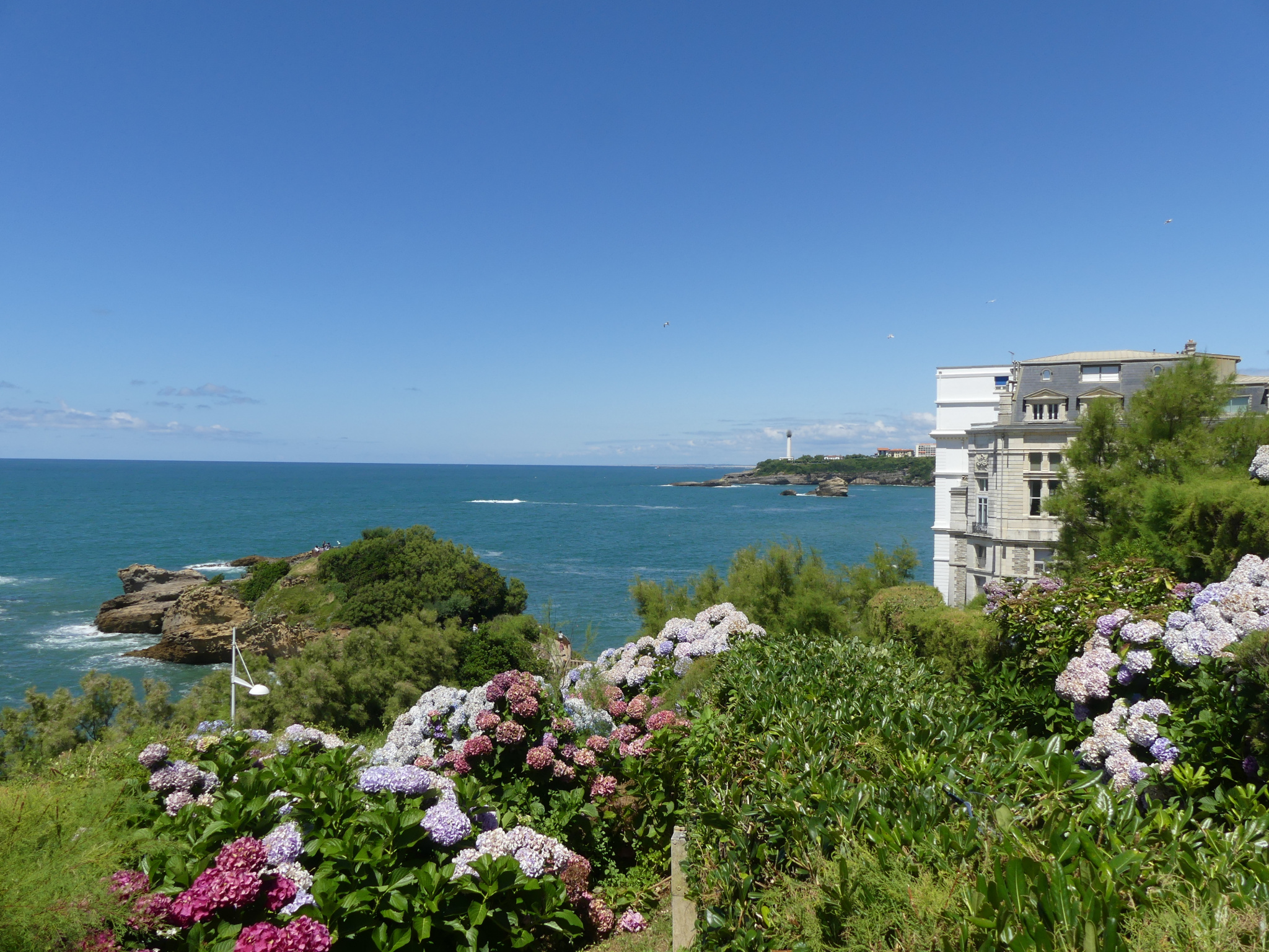 For sale flat4 rooms in BIARRITZ - 2