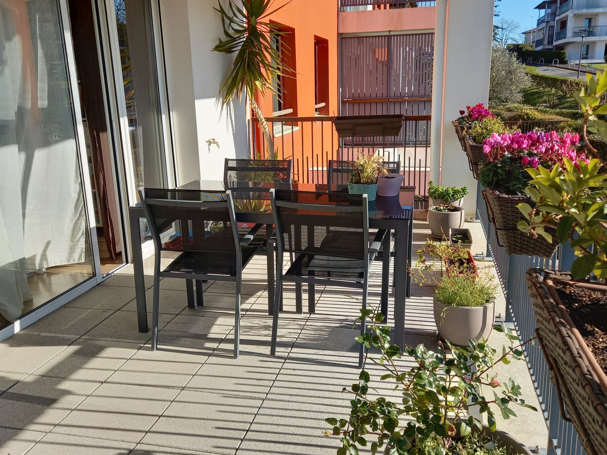 For sale flat3 rooms in BAYONNE - 2
