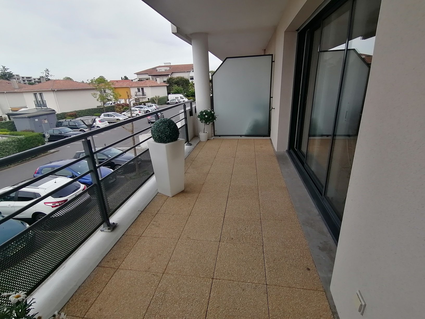 For sale flat1 rooms in ANGLET - 2