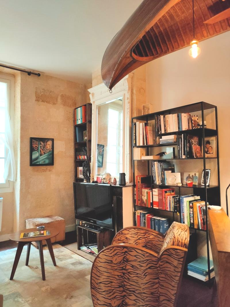 For sale flat2 rooms in BORDEAUX - 2