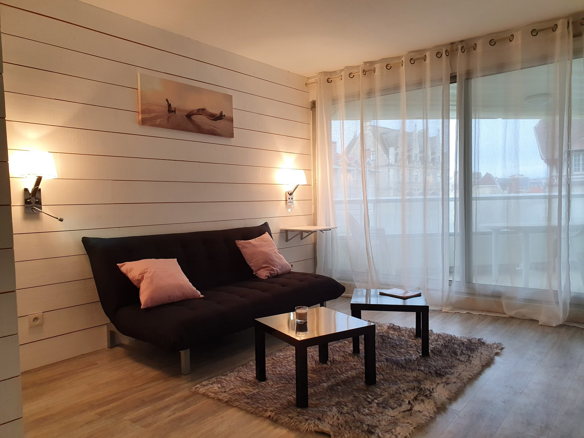 For sale flat1 rooms in BIARRITZ - 2