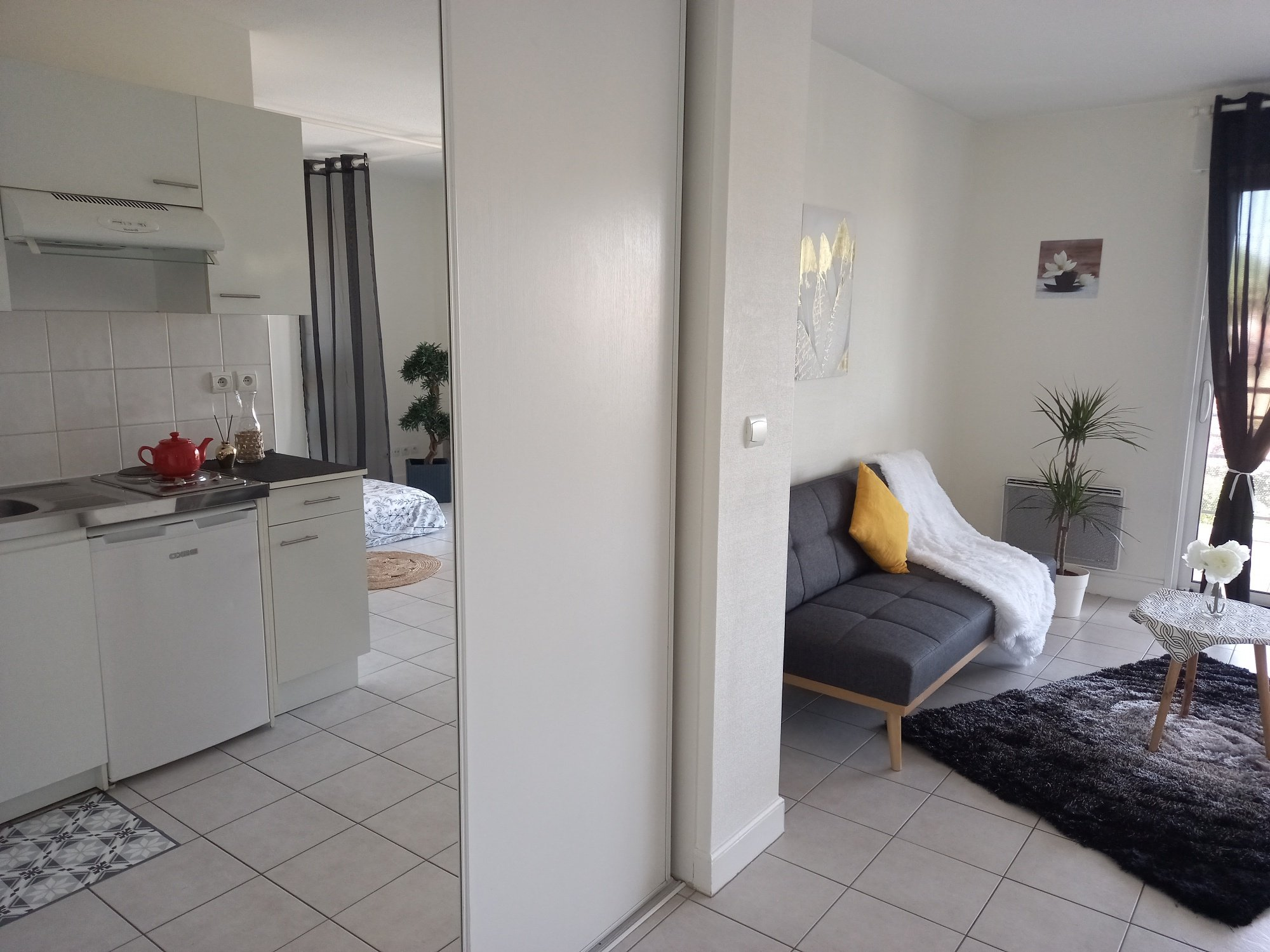 For sale flat1 rooms in ANGLET - 3