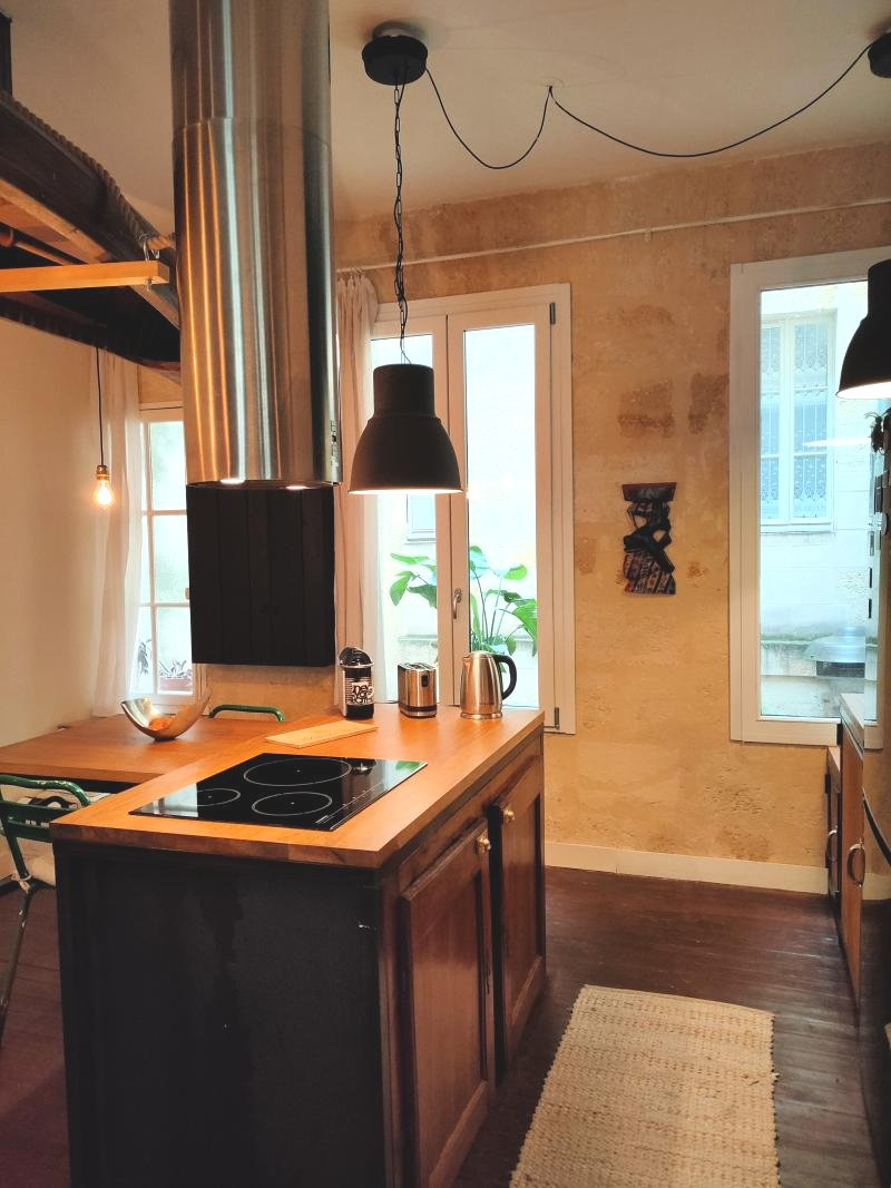 For sale flat2 rooms in BORDEAUX - 3