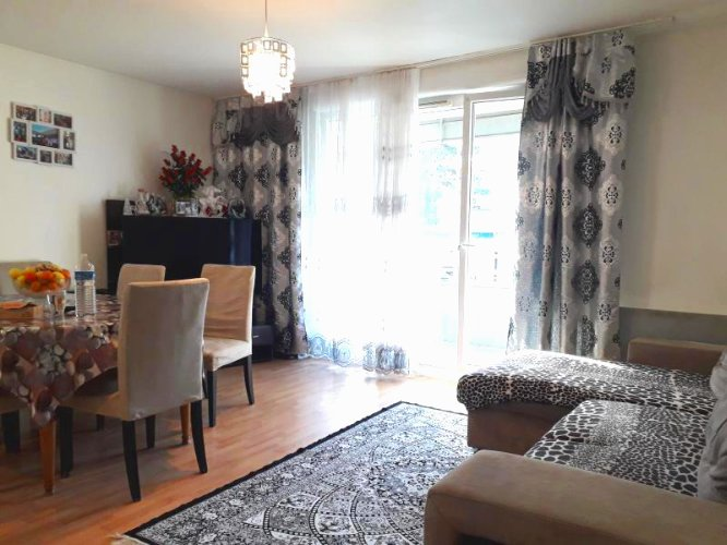 For sale flat4 rooms in LORMONT - 3