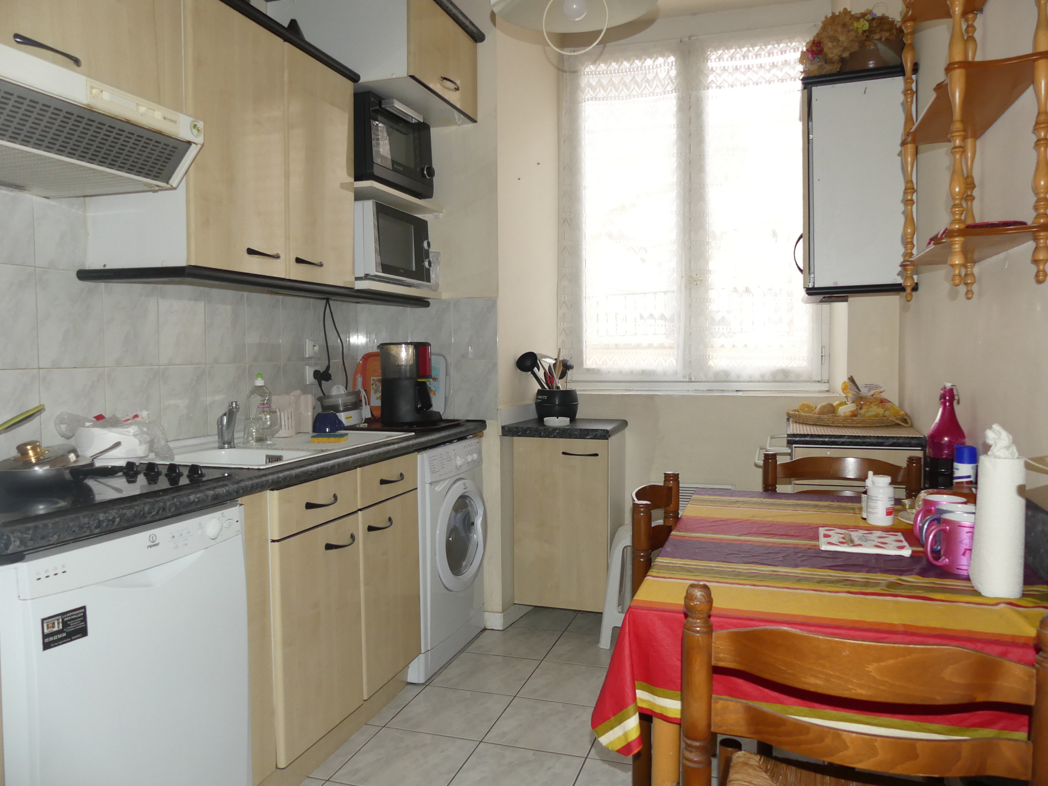 For sale flat4 rooms in BIARRITZ - 4