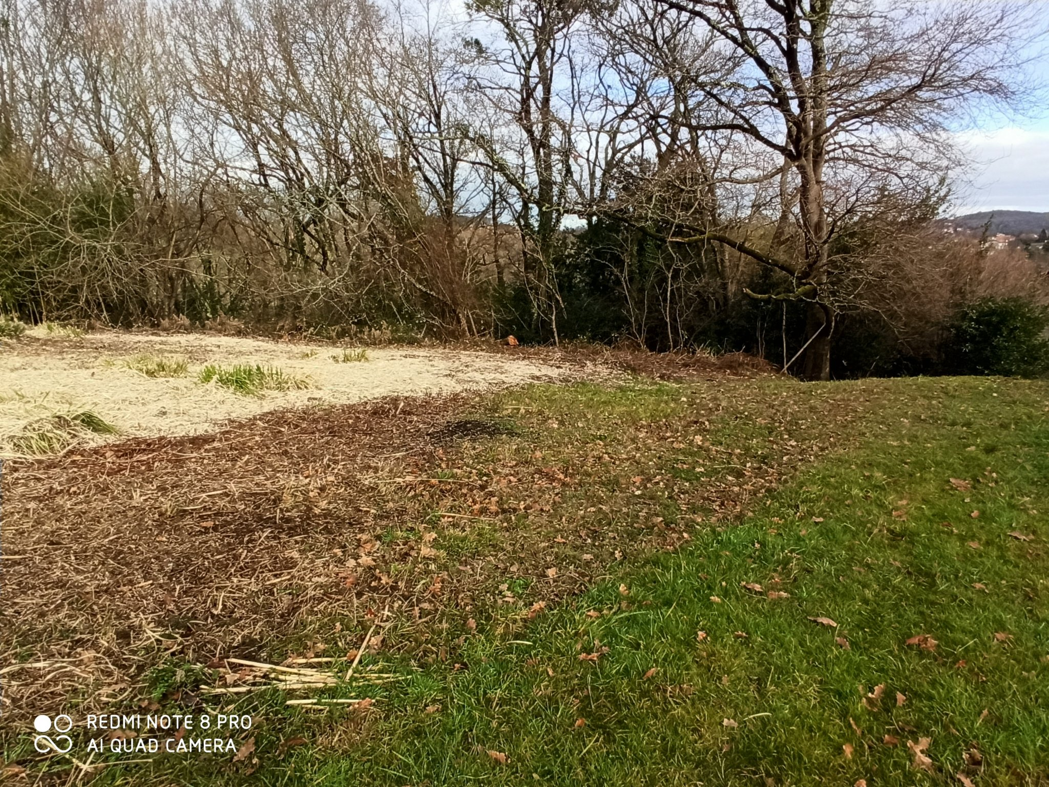 For sale land  in BASSUSSARRY - 4