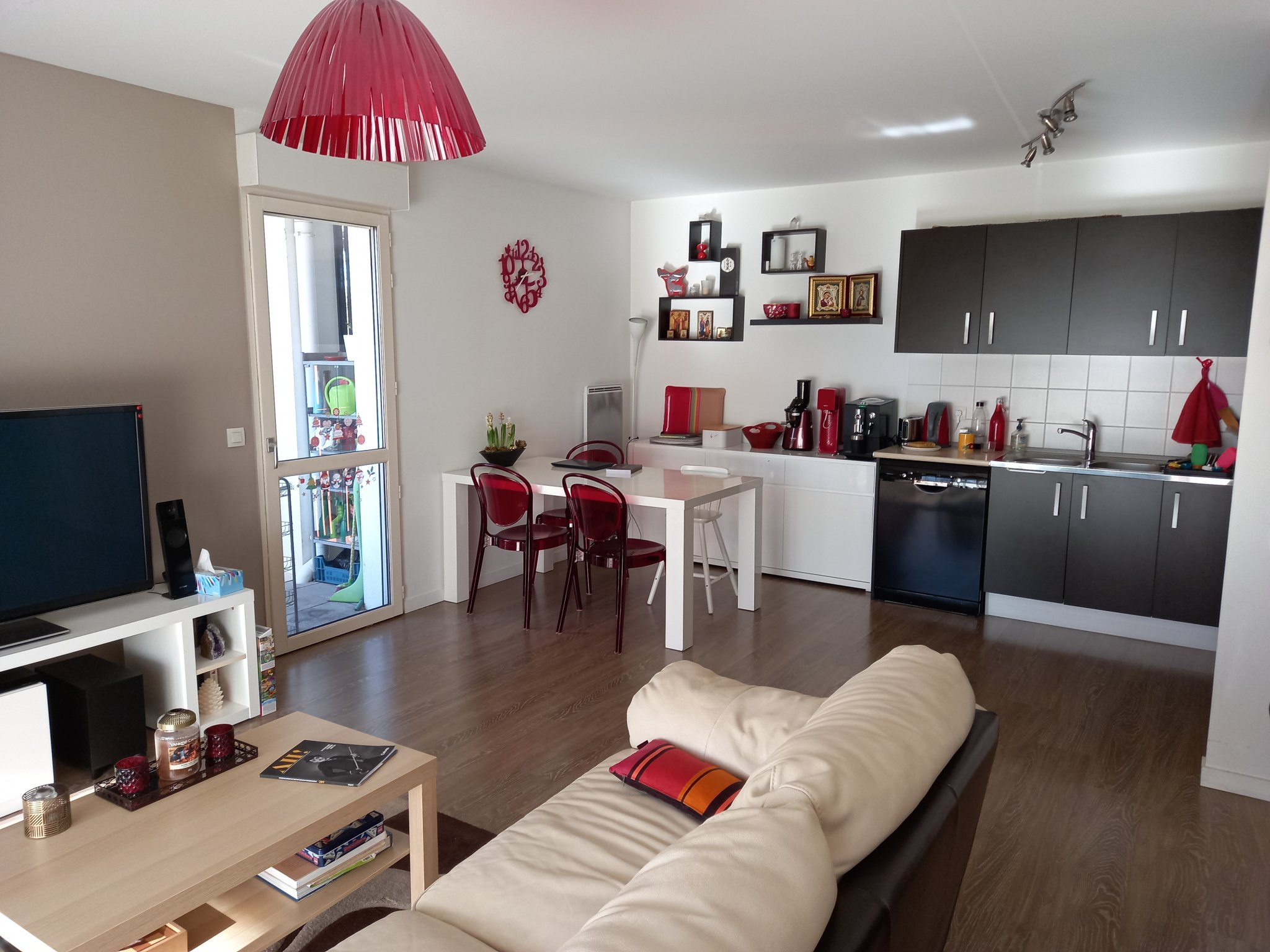 For sale flat3 rooms in BAYONNE - 4