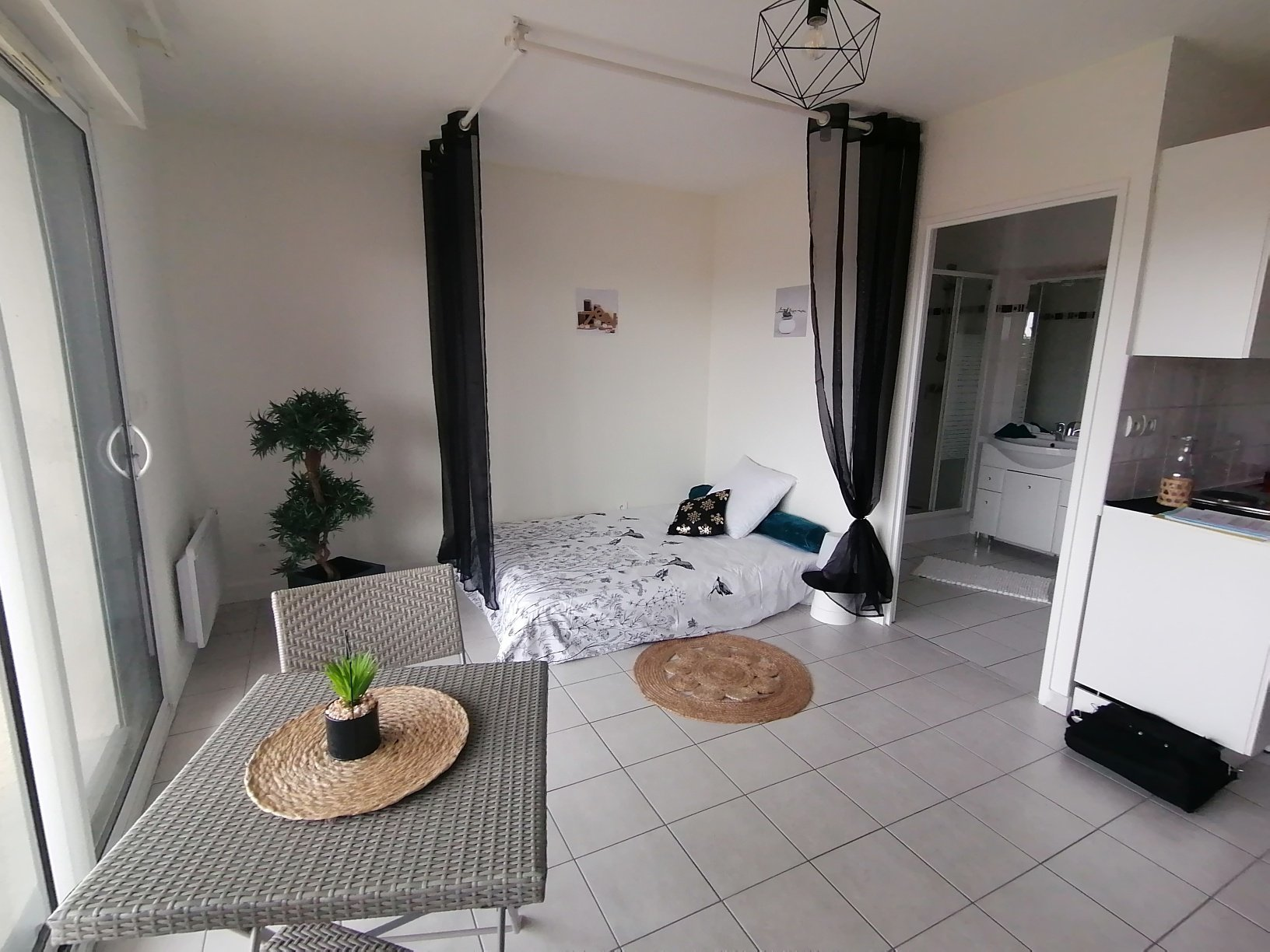 For sale flat1 rooms in ANGLET - 4