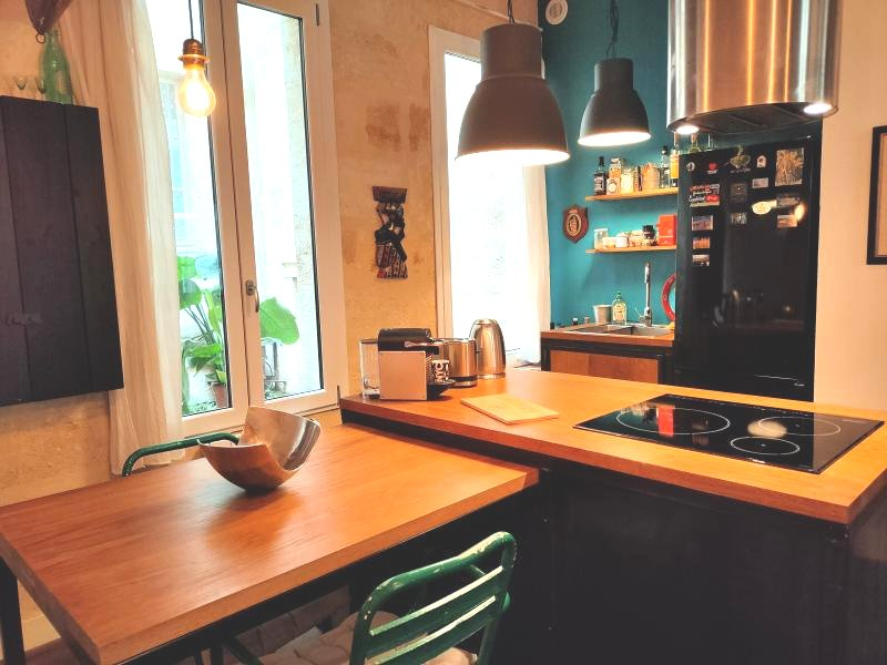 For sale flat2 rooms in BORDEAUX - 4