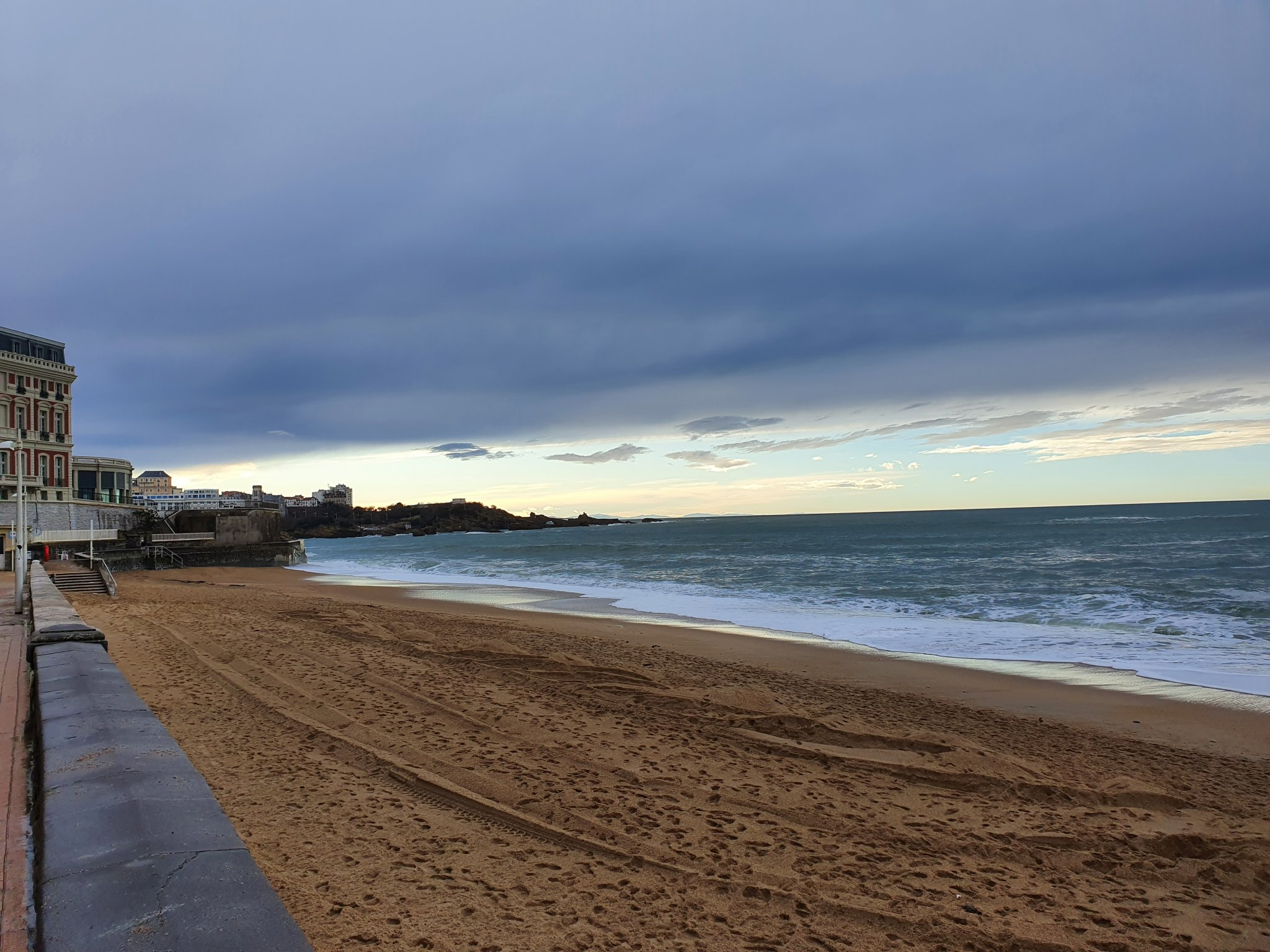 For sale flat1 rooms in BIARRITZ - 5