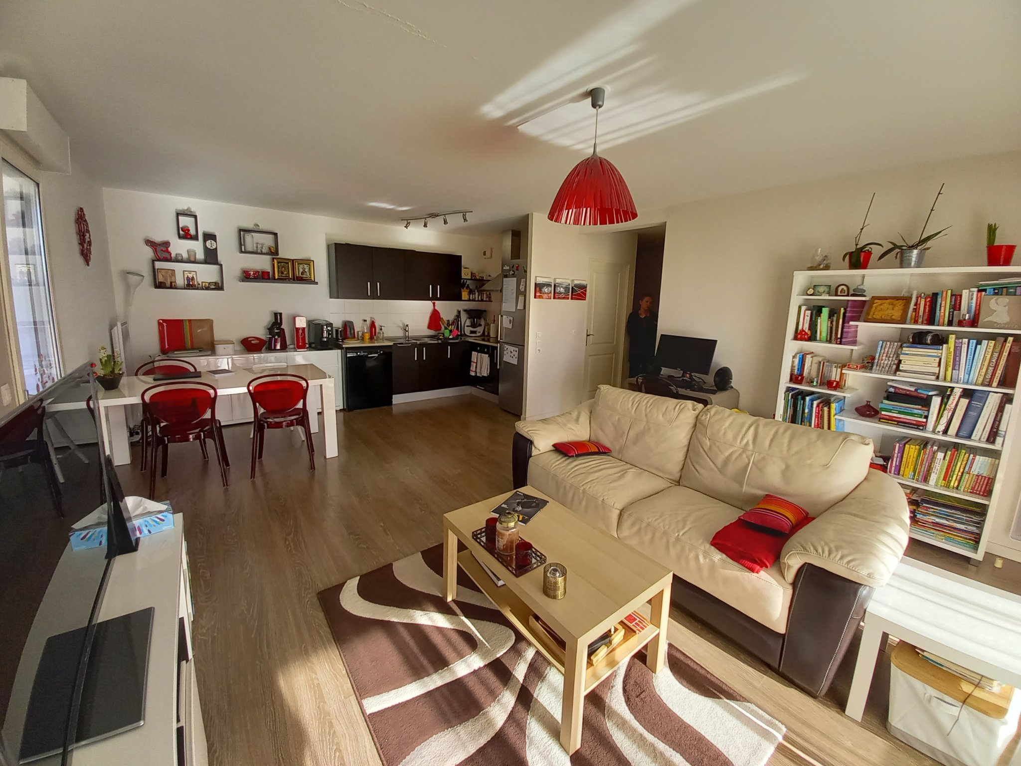 For sale flat3 rooms in BAYONNE - 6