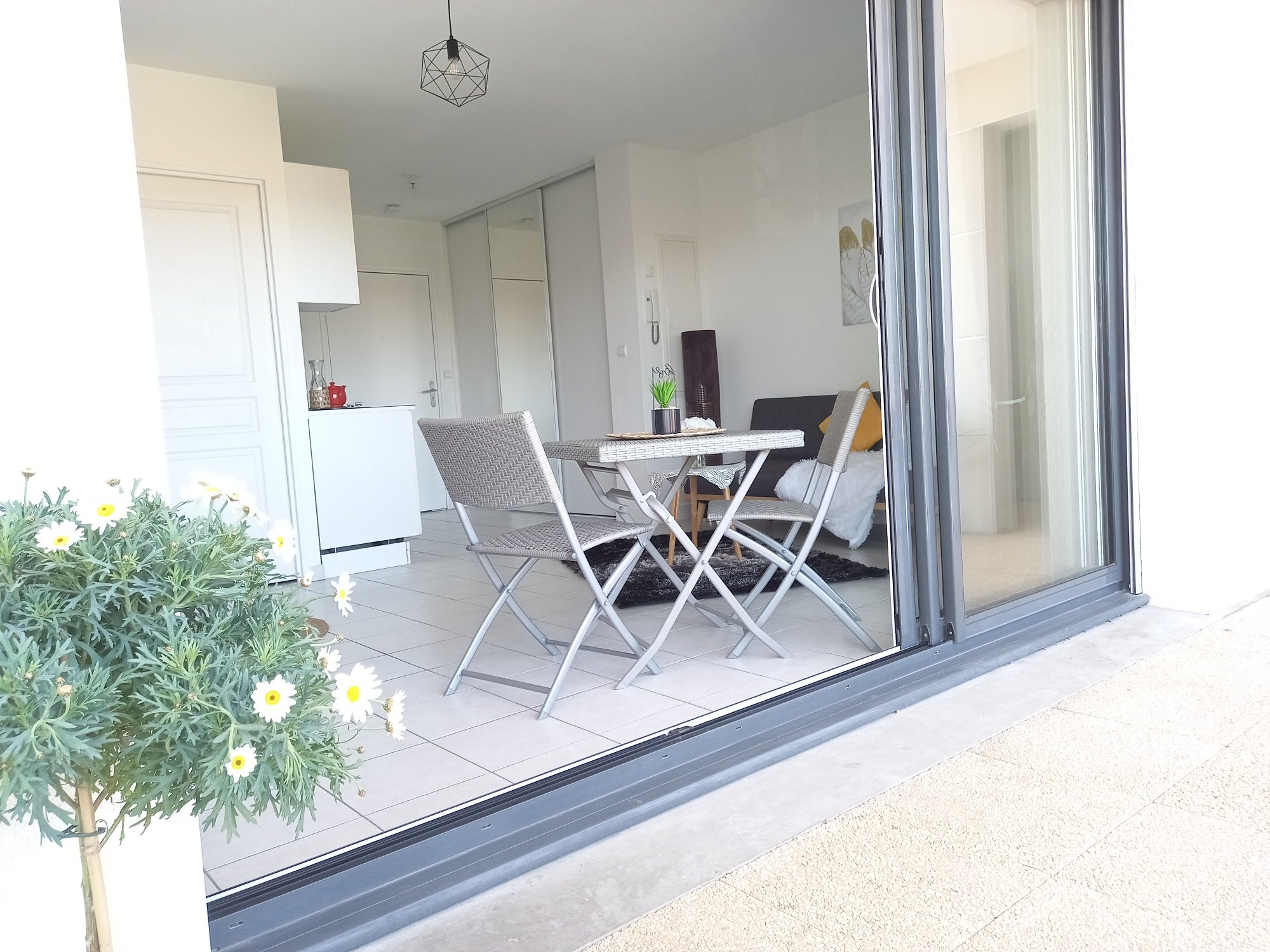 For sale flat1 rooms in ANGLET - 6
