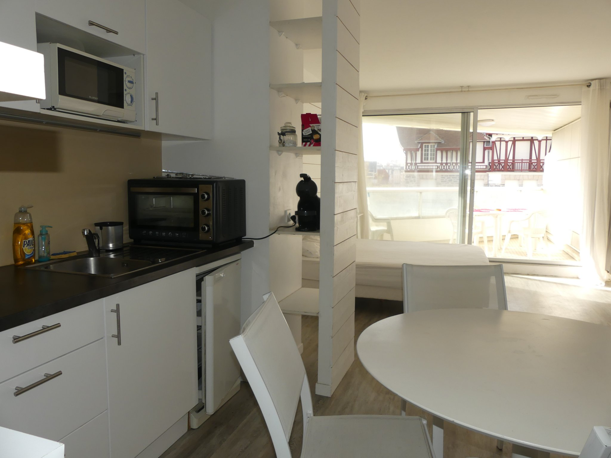 For sale flat1 rooms in BIARRITZ - 6