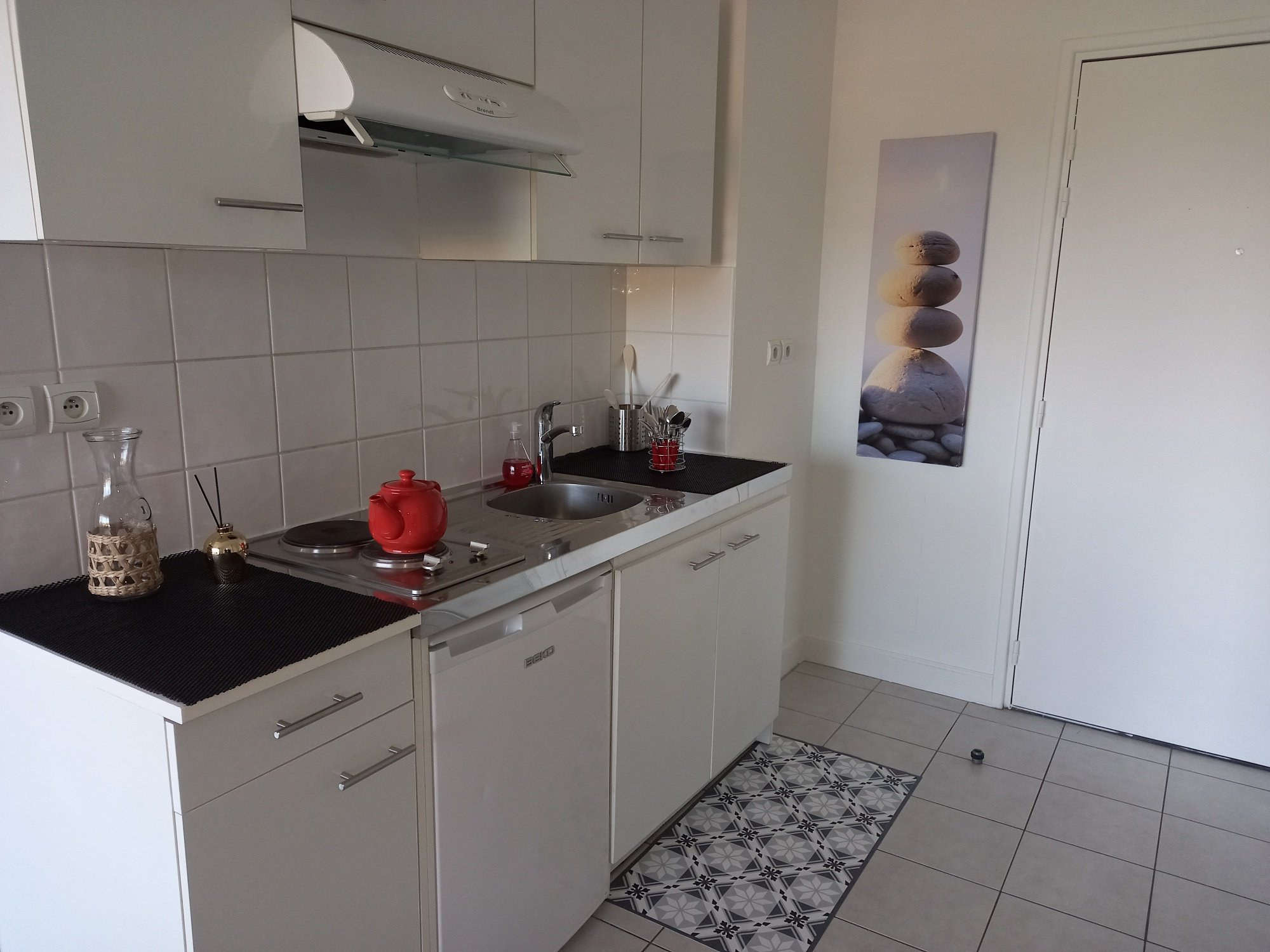 For sale flat1 rooms in ANGLET - 7