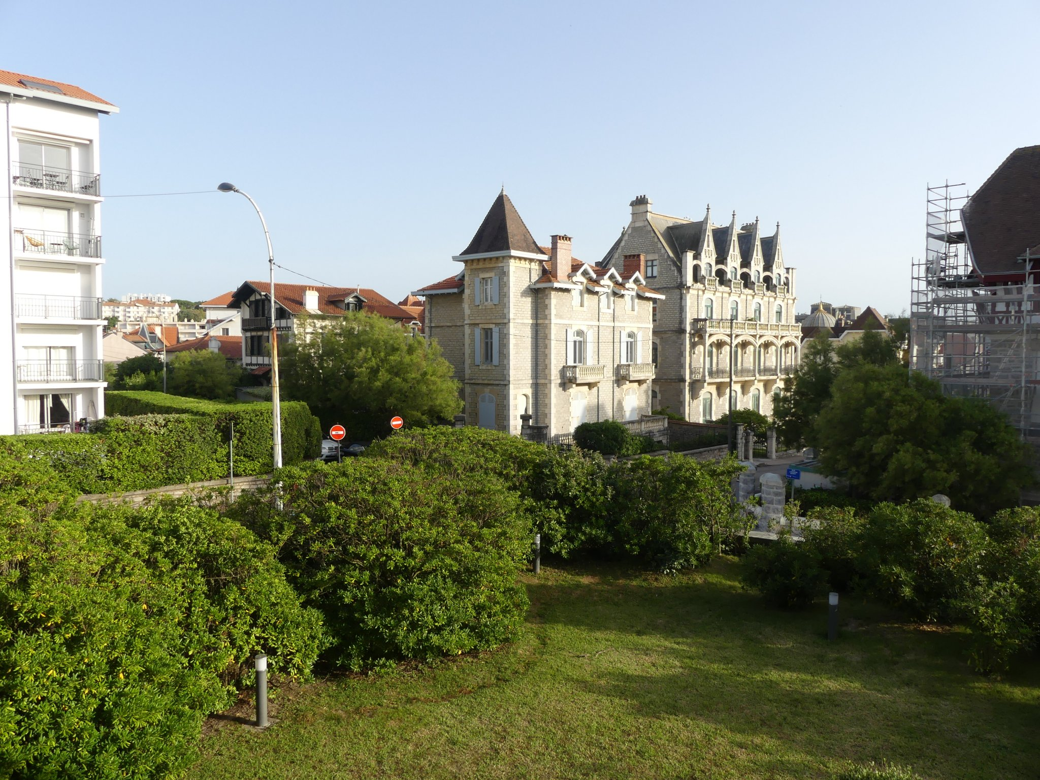 For sale flat1 rooms in BIARRITZ - 7
