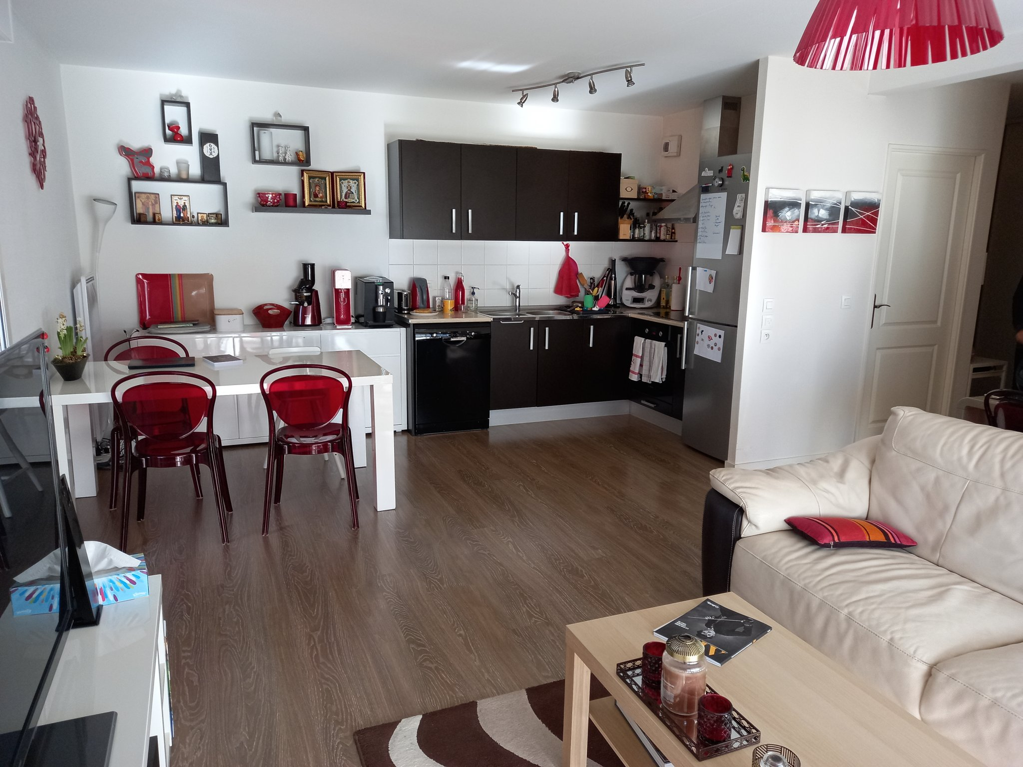 For sale flat3 rooms in BAYONNE - 9