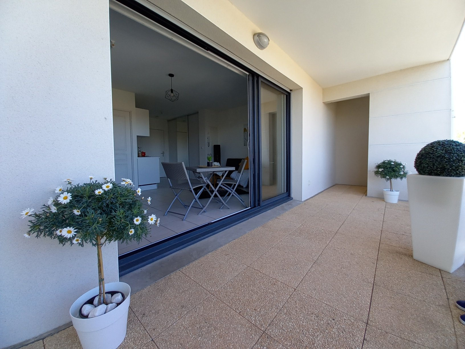 For sale flat1 rooms in ANGLET - 9